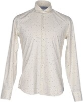 Manuel Ritz Shirts - Item 38617424