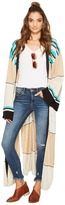 Free People Walk The Line Cardi Women's Sweater