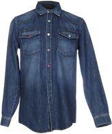Givenchy Denim shirts - Item 42560648