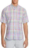 Tailorbyrd Osage Regular Fit Button-Down Shirt