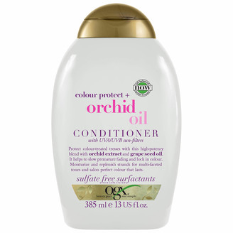 OGX Fade-Defying+ Orchid Oil Conditioner 385ml