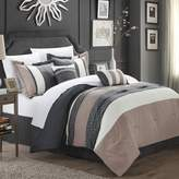Carlton 10-pc. Reversible Bed Set