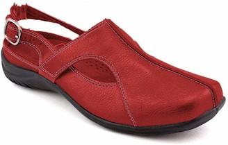 Easy Street Shoes Women's Sportster Slingback Mule