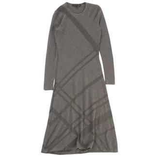 Polo Ralph Lauren Grey Cashmere Dresses