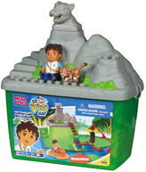 Nickelodeon Mega Brands Go Diego Go! Jaguar Mountain
