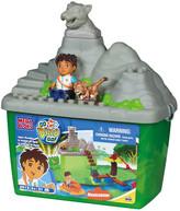 Nickelodeon Mega Brands Go Diego Go! Jaguar Mountain