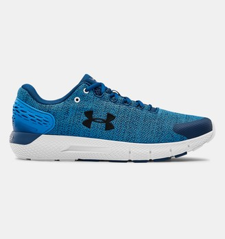 Under Armour Men's UA Charged Rogue 2 Twist Running Shoes