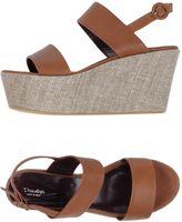 Danielapi Sandals