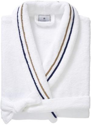 Yves Delorme Escale Women's Robe (Medium)
