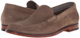 Paul Smith PS Raymond Sand Reverse Suede Loafer