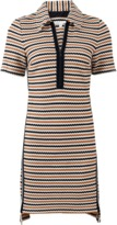 Veronica Beard Shay Polo Dress