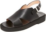Carven Flat Sandals