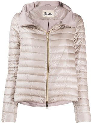 Herno Padded Down Jacket