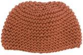 Telfar knit beanie - unisex - Cotton - One Size