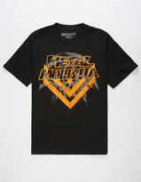Metal Mulisha Darkness Mens T-Shirt