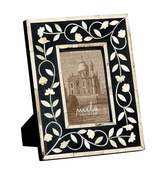 Mela Artisans Imperial Beauty Frame in Black & White