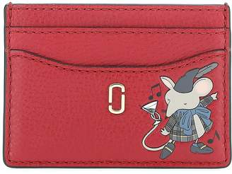 Marc Jacobs Mouse Print Card Holder