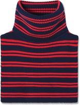 Knit Dickey Insert