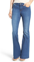 NYDJ Farrah Stretch Flare Leg Jean