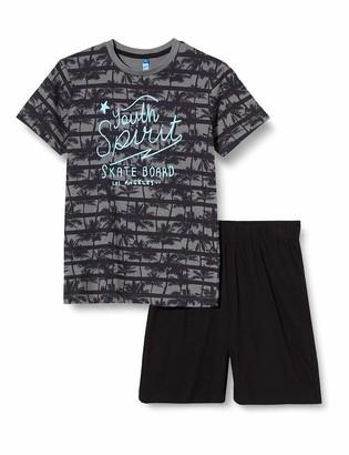 Lenny Sky Boys' EG.Long.PSH2 Pyjama Sets