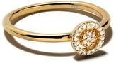 Astley Clarke mini 'Icon Aura' diamond ring
