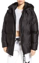 Ivy Park Women's Bonded Puffer Jacket