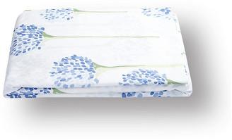 Matouk Lulu DK - Charlotte Fitted Sheet - Azure Twin