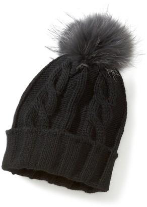 Canadian Classics Women's Hat - Black - Schwarz (BLA) - One size (Brand size: one size)