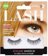 Superdrug LASH False Lashes Volume Edition #20