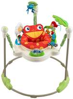 Fisher-Price Rainforest Jumperoo Baby Bouncer Entertainer | K6070 by