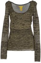 Catherine Malandrino Long sleeve sweater