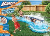 Banzai Speed Curve Water Slide