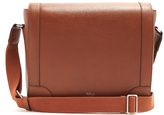 Mulberry Belgrave grained-leather cross-body bag