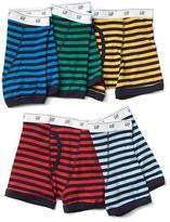 Gap Stripe trunks (5-pack)