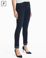 White House Black Market Petite Slim Jeans