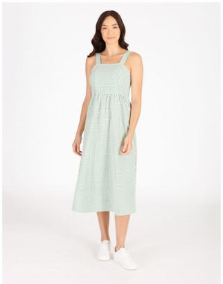 Only Kally 2/4 Smock Dress
