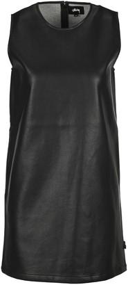 Stussy Shift Mini Dress