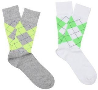 Burlington Short socks