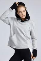 Monday Active Grey Hoodie