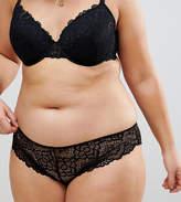 Asos Rita Lace Mix & Match Hipster Bikini Bottom