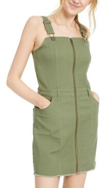 Tinseltown Juniors' Olive Skirtall