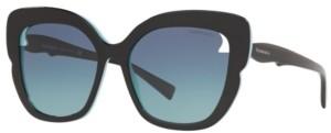Tiffany & Co. Sunglasses, TF4161 56