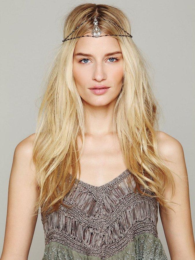 Free People Irina Headpiece