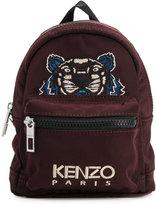 Kenzo mini Tiger backpack - men - Nylon/Polyester - One Size