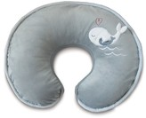 Boppy Original Nursing Pillow and Positioner - Gray Whale