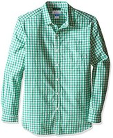 Columbia Men's Tall Rapid Rivers II Long-Sleeve Shirt