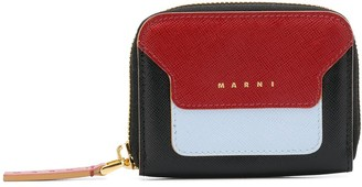 Marni Mini Side Zipped Purse