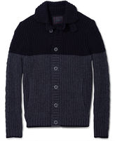 GUESS Sweater, Cadet Cardigan