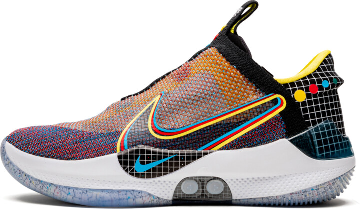 General cama Enfermedad  Nike Adapt BB 'Multi-color' Shoes - Size 7 - ShopStyle