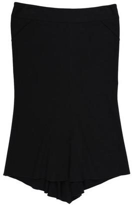 Roccobarocco 3/4 length skirt